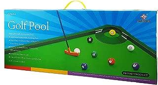 Tradeopia Corp. Golf Pool Indoor Floor Game