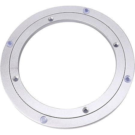 12300mm Aluminium Lazy Susan Hardware-Rotating Turntable Bearing Round Swivel Plate