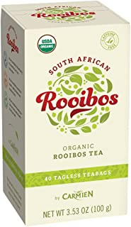 red tea detox for weight loss by Rooibos Co