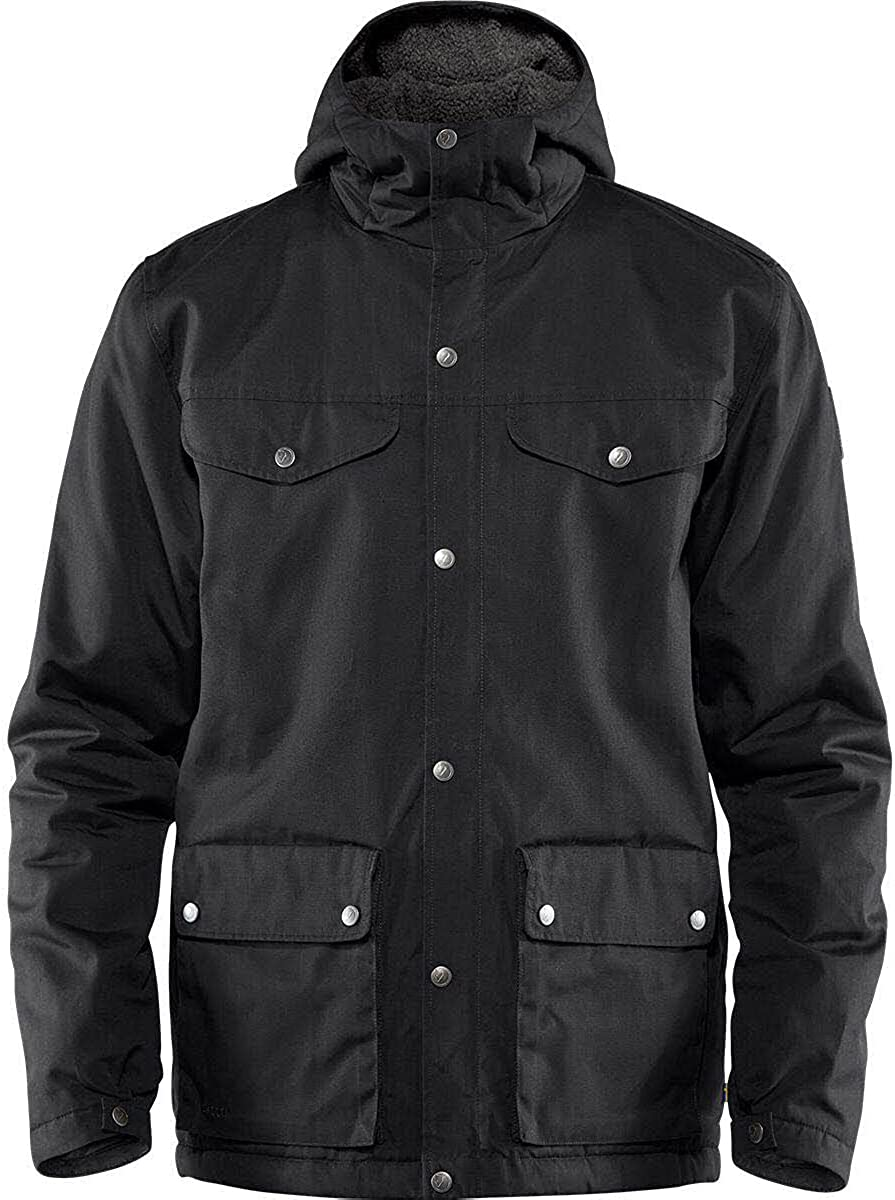 Fjallraven - Men's Greenland Winter Jacket