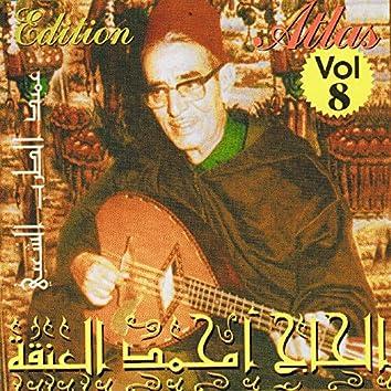 Sidi Sahnoun, Vol. 8