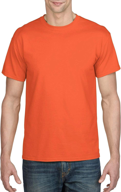 5.6 oz. 50/50 T-Shirt (G800)