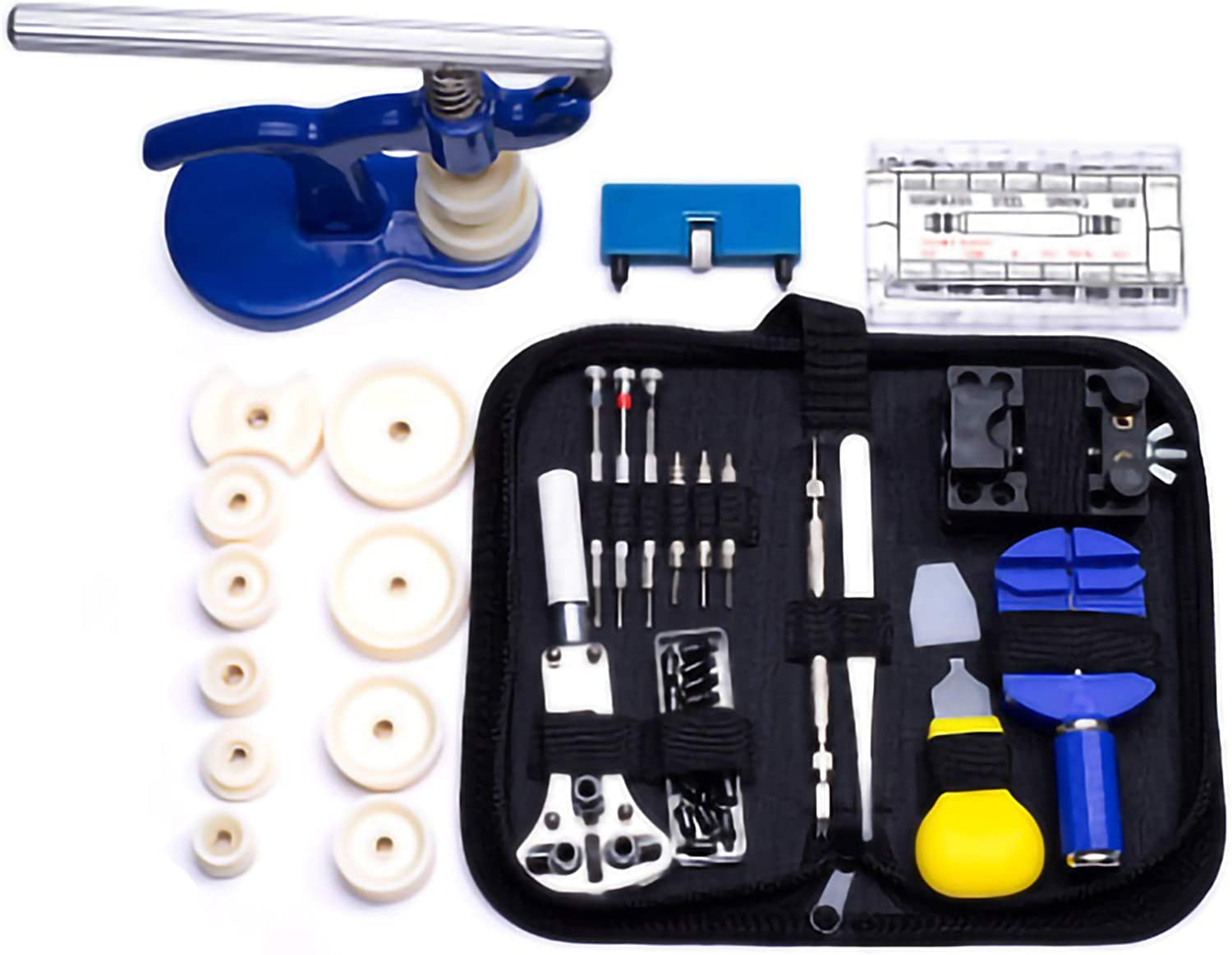 SH-RuiDu Watch Repair Tool Nashville-Davidson Mall Set Remover Professional Spring Special price for a limited time Link