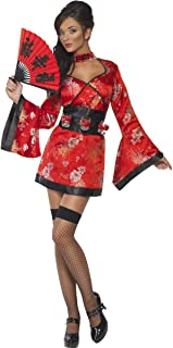 Smiffys Vodka Geisha Costume