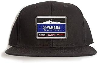 Factory Effex Hat - Team Yamaha Racing - Black