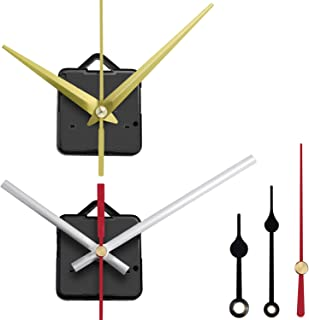 Best sweep hand clock Reviews