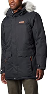 Columbia South Canyon Long Down Parka