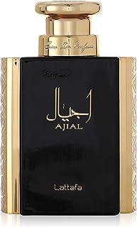 Ajial Perfume by Lattafa - Unisex Eau de Parfum, 100 ml