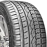 Continental CrossContact UHP Performance Radial Tire - 275/40R20 106Y