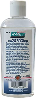 Bachmann Industries Trains Track & Rail Cleaner (6 fl.oz) - for Use with All Scales