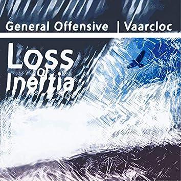 Loss of Inertia