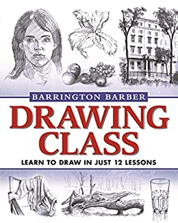 Drawing Class by [Barrington Barber]