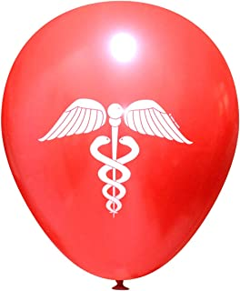 Best medical party balloons Reviews