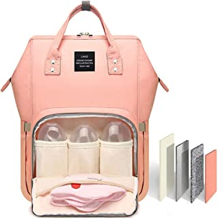 diaper backpack large