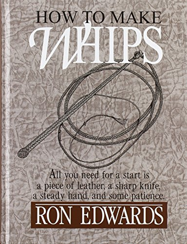How to Make Whips (Bushcraft)