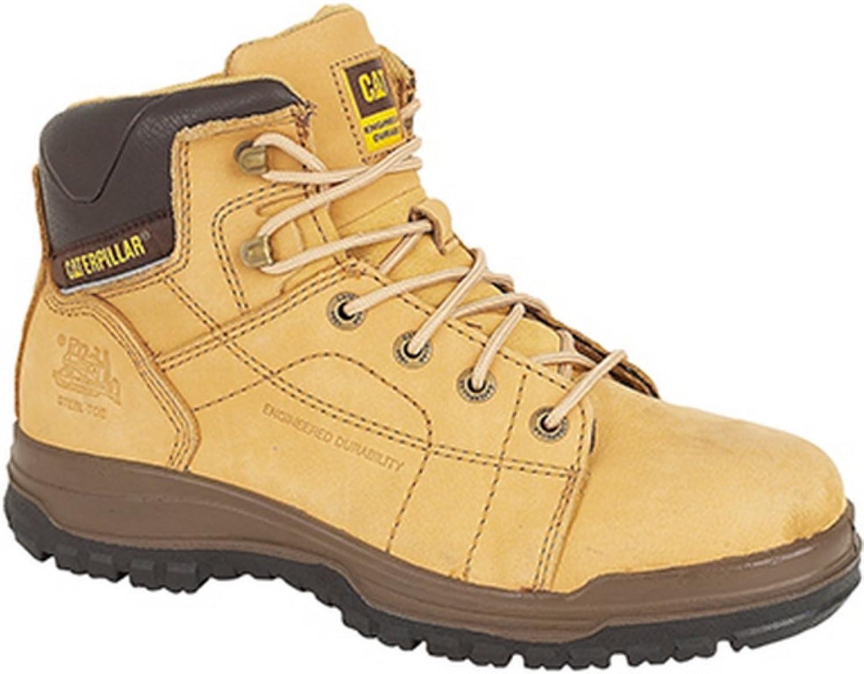 Caterpillar Dimen 6 Inch Safety Boot