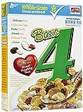 General Mills Basic Four Cereal, 16 Oz