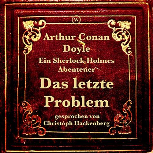 Das letzte Problem Titelbild