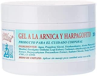 paracelsia gel arnica y harpagofito 200ml