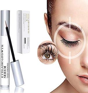 AGOPLEE Natural Eyelash Growth Enhancer & Brow Serum - Brow & Lash Enhancing Formula and Rapid Brow Growing Treatment for ...