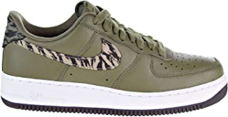 Men's AIR Force 1 AOP PRM Basketball Shoes