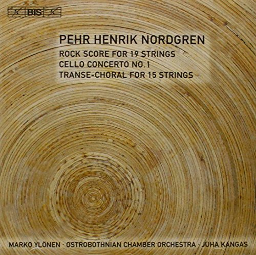 Rock Score/Transe-Choral/1.Cellokonzert