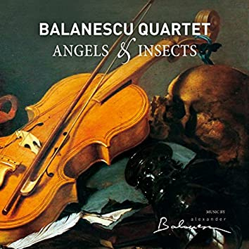 Angels & Insects (Reissue)