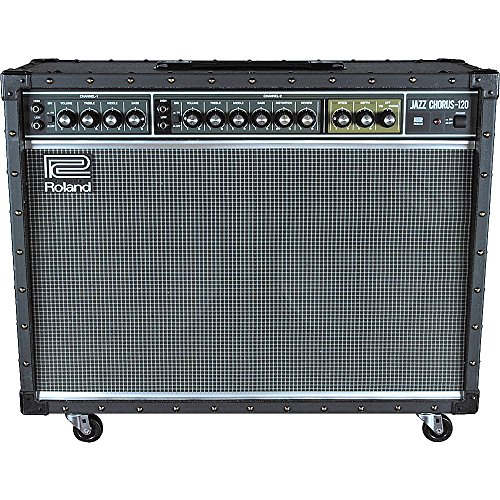 Roland JC-120 Jazz Chorus 120 Watt Guitar Amplifier