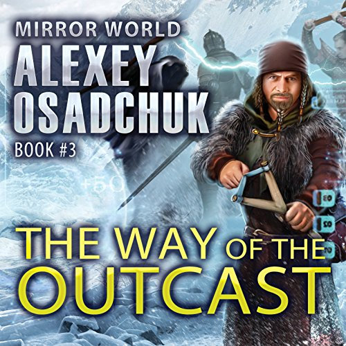 The Way of the Outcast cover art