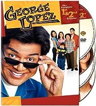 GEORGE LOPEZ: S1 & S2 (DVD)