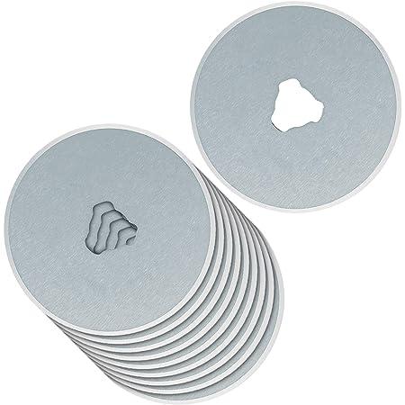 オルファ(OLFA) 円形刃28ミリ 10枚入 RB28-10