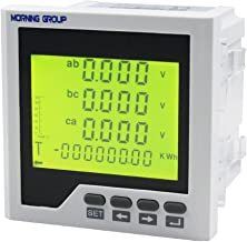 Best three phase power monitoring equipment Reviews