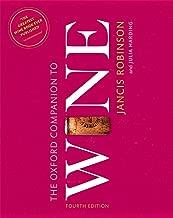 The Oxford Companion to Wine (Oxford Companions)