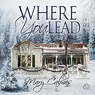 Where You Lead cover art