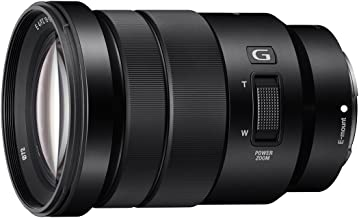 Sony SELP18105G E PZ 18-105mm F4 G OSS (Renewed)