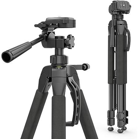 Hama Kamera Stativ Action 165 3d Schwarz Kamera