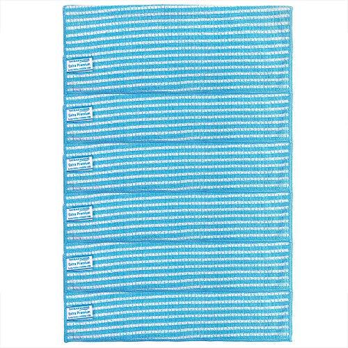 Das Blaue Wunder Extra Premium Set 40x60 (blau, 6)