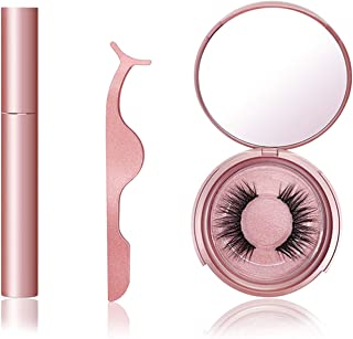 Best are magnetic lashes reusable Reviews