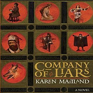 Company of Liars Titelbild