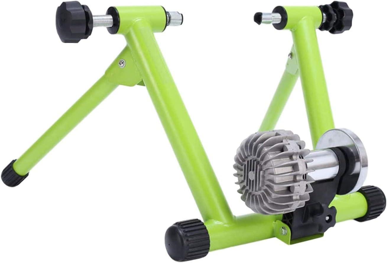 DSWHM Bike Trainer Hydraulic Resistance Stand shop Dedication