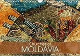 Churches of Moldavia 2020: The...