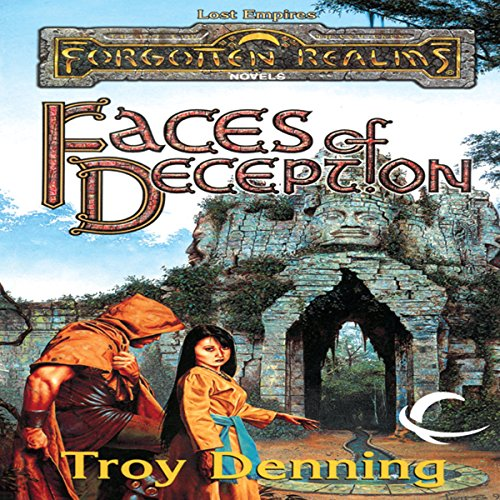 Faces of Deception cover art