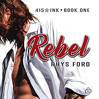 Rebel                   By:                                                                                                                                 Rhys Ford                               Narrated by:                                                                                                                                 Tristan James                      Length: 9 hrs and 11 mins     14 ratings     Overall 4.1