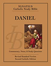 daniel ignatius catholic study bible