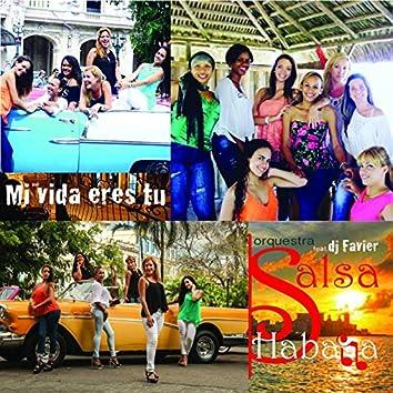 Mi Vida Eres Tú (feat. DJ Favier)