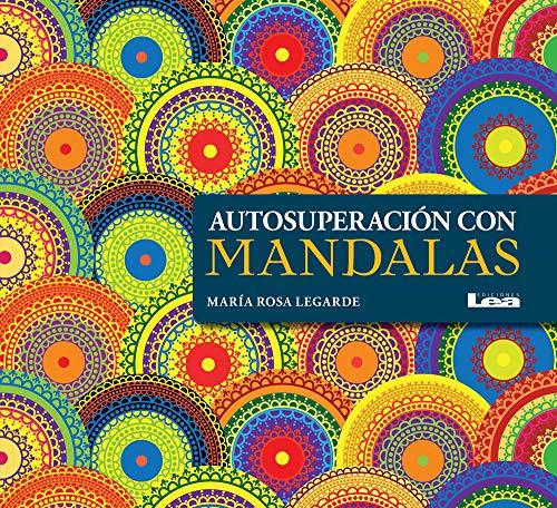 Autosuperación con mandalas (Spanish Edition)