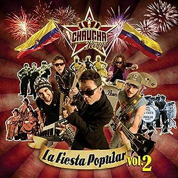 La Fiesta Popular, Vol.2