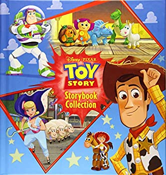 Best toy story storybook Reviews