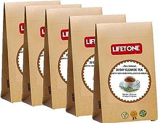 Chanca Piedra - Phyllanthus niruri Tea | 100 Teabags | Herbal Cleanse Detox Stone Breaker