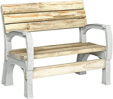 2x4basics 90134ONLMI Hopkins, 2x4, AnySize Chair or Bench Ends, Sand
